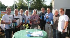 50 Jahre DSG Thalheim