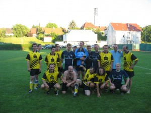DSG Cupfinale 2005