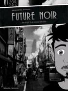 Original graphic novel design, layout, and illustration.