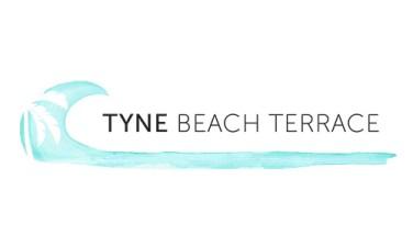 TyneBeachTerraceLogo