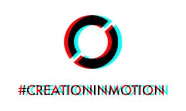 #creationinmotion