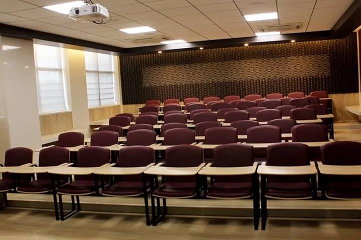 DSIMS Seminar Hall