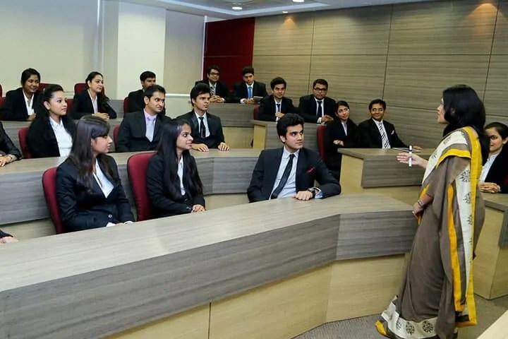 DSIMS Classroom