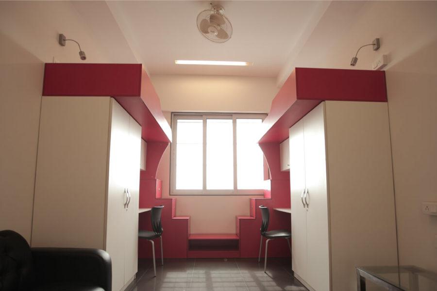 DSIMS Womens Hostel