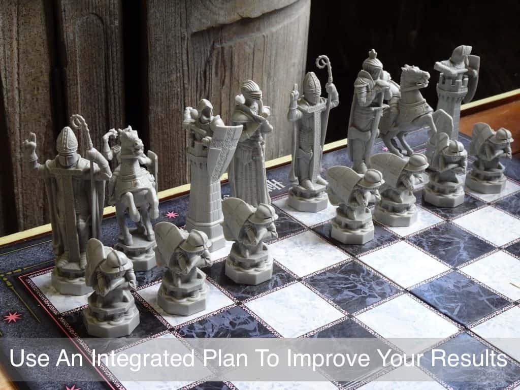 Integrated Plan