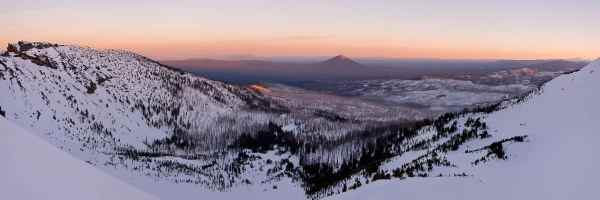 Black Butte Valley