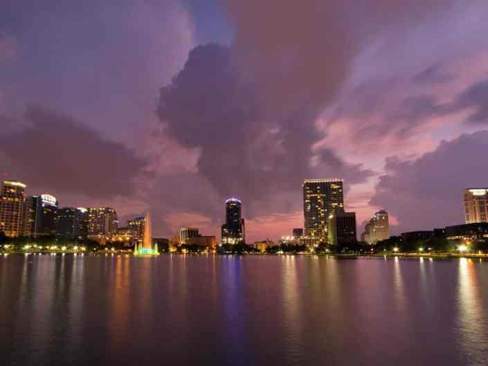 Orlando Skyshow