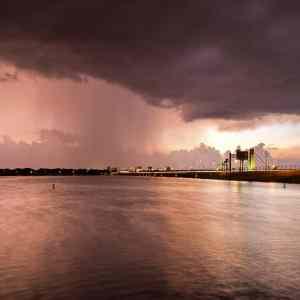 Storm Over Orlando