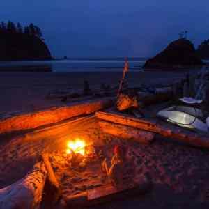 Camp Driftwood