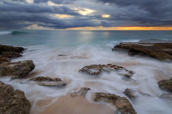 Lualualei Waves
