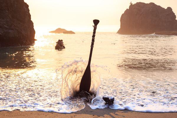 Paddle Splash