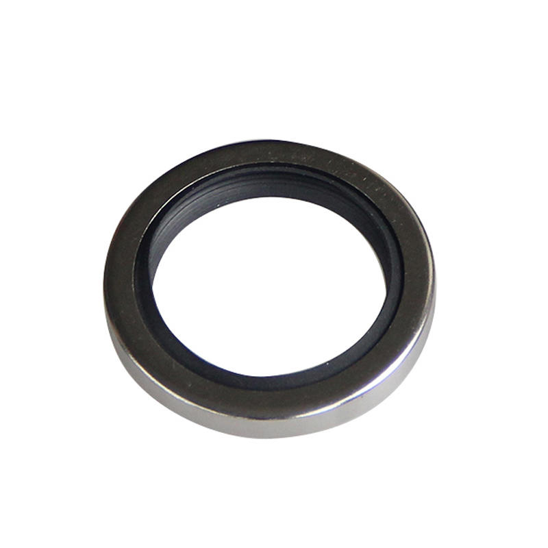 LA TYPE-Rotary PTFE Lip Seal Radial Shaft Seal