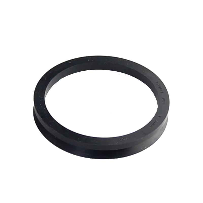 DVA – Rotary rubber seal V ring
