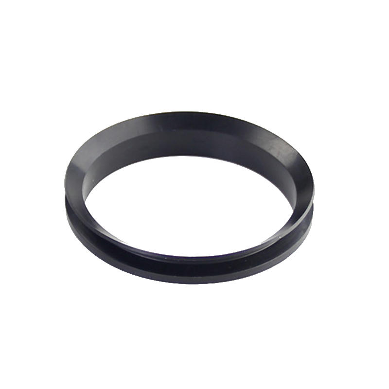 DVS – Rotary Rubber Seal V Ring