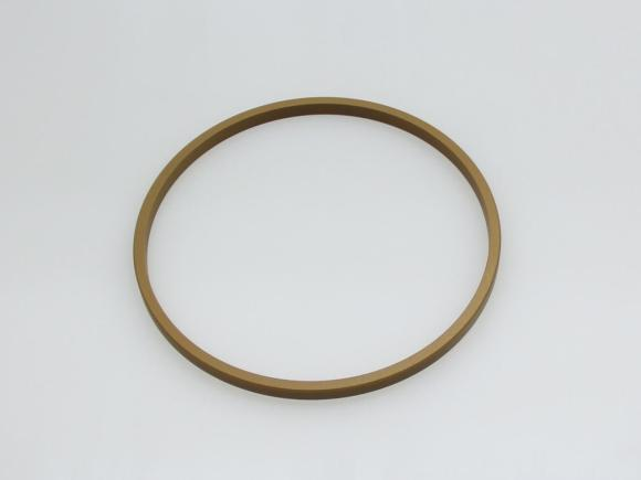 DSH-Piston Seal Design | Piston Seal Bronze Filled PTFE Glyd Ring
