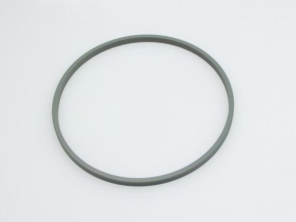DSH-Piston Seal Design | Piston Seal Bronze Filled PTFE Glyd Ring-1