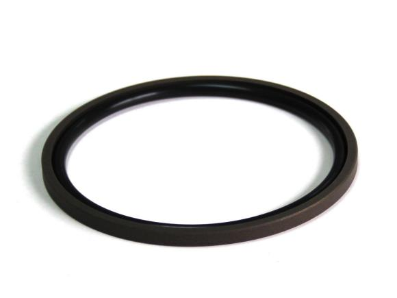 DSH-Piston Seal Design | Piston Seal Bronze Filled PTFE Glyd Ring-6