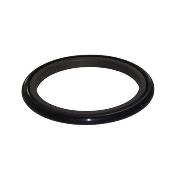 What is the butterfly valve seal?