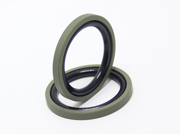 DSH-Pneumatic Piston Seal Manufacture | Spgo - Ptfe Filled With-3
