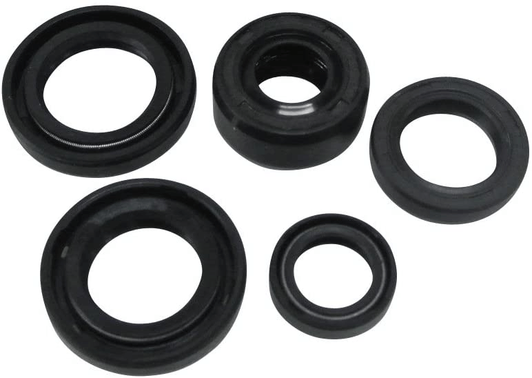 Rubber seals Manufacturers
