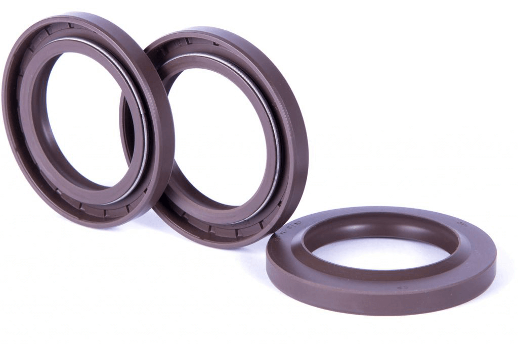 custom hydraulic seals