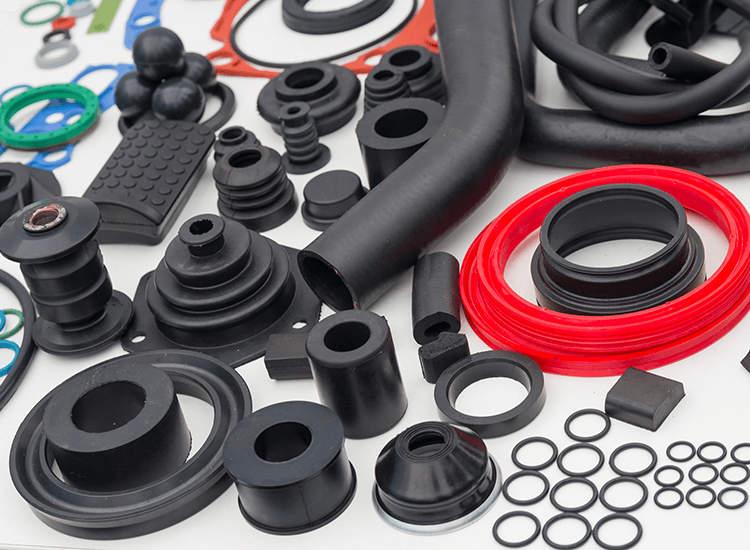 Rubber seals company 2021