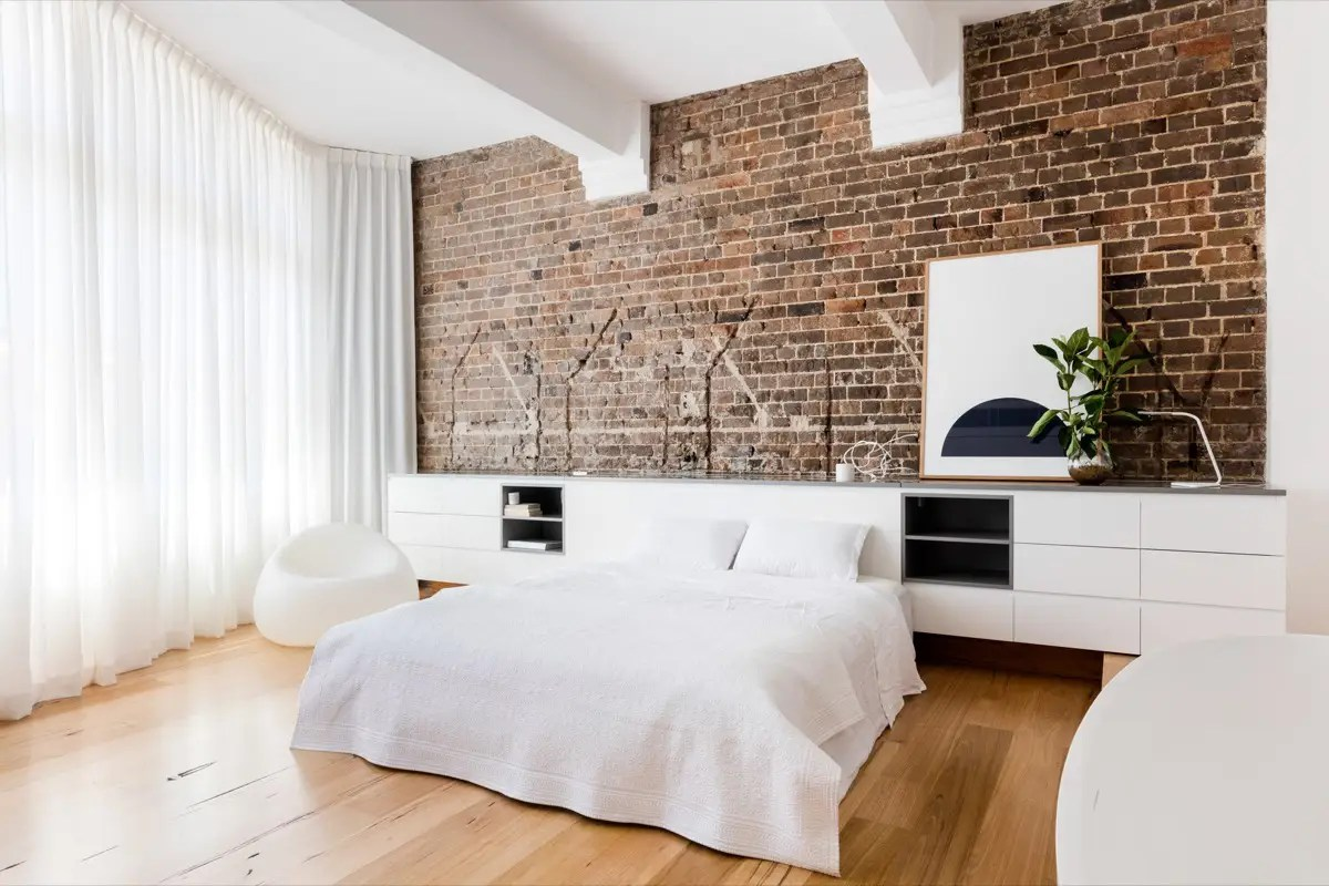 10 Beautiful Examples Of Bedroom Accent Walls D Signers