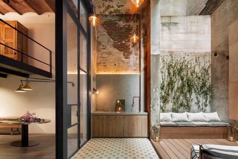 Interior Design Studio Espai Par 237 S In Barcelona By