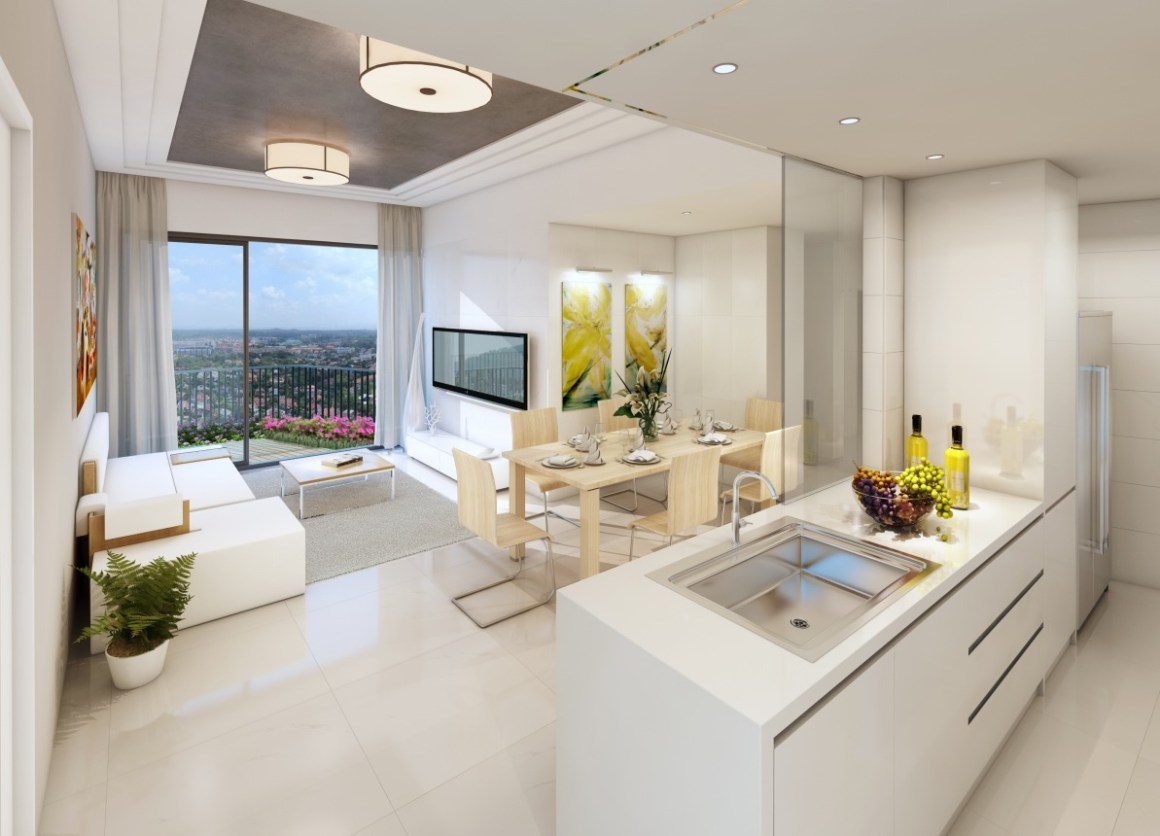 small apartments interior design. 10 tips to design! - d.signers.