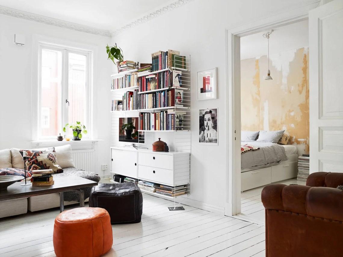 Small Apartments Interior Design. 10 TIPS to design! - D ...