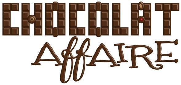 CHOCOLAT Affaire logo