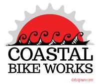 Coastal Bike Works Gear Sun by dsignwrx