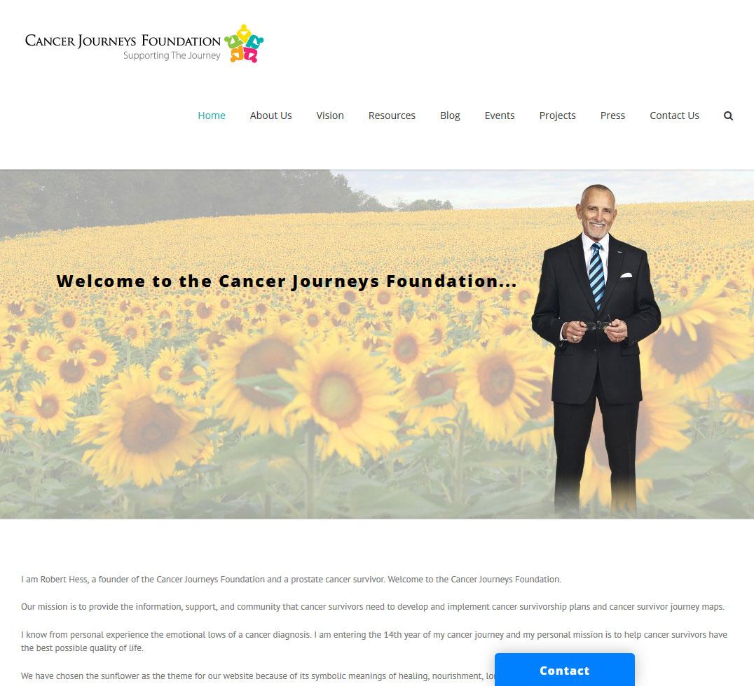 Cancer Journeys Foundation