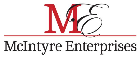 McIntyre Enterprises Logo