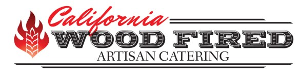 California Woodfired Artisan Catering Logo