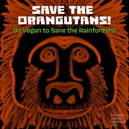 Save the Orangutans!