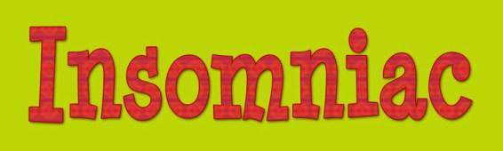 Insomniac Logo