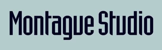 Montague Studio Logo