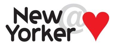 New Yorker @ Heart Logo