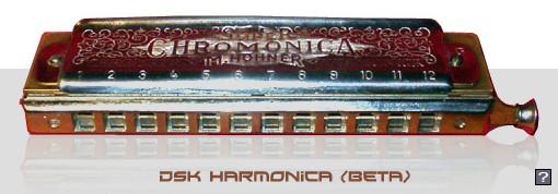 Dsk Harmonica Vst Free Download