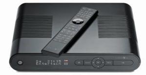 Telekom Media Receiver MR 303
