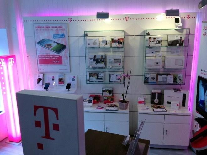 Telekom Full Sortiment Für Privat Und Geschäftlich