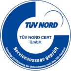 TÜV Zertifikat – bestes Mobilfunknetz Deutschlands
