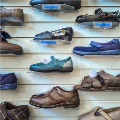 Extra-Wide Footwear