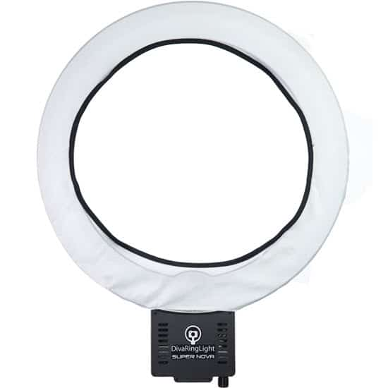 Diva Ring Light Super Nova Dslr Photo Pixel