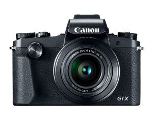 Canon PowerShot G1X Mark III Review in 2019