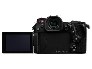 Panasonic Lumix G9 A Mirror-less Master-price in 2020