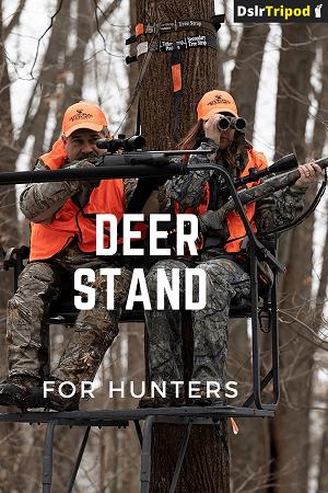 Best Tripod Deer Stand