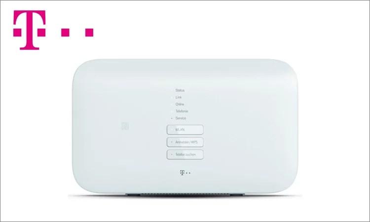 Neuer Telekom Speedport Smart 3 Router Mit Anlaufschwierigkeiten