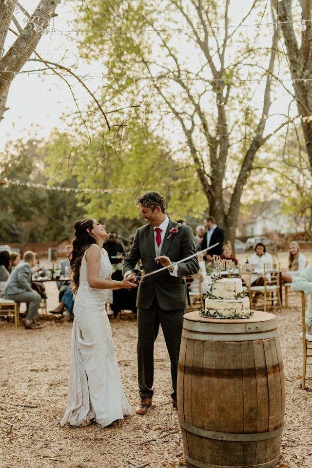 Woodlands wedding celebration - Parklands Farm - Harare, Zimbabwe - Destination Wedding Photographer - Duane Smith Photography - Charli & Nigel - Married00200